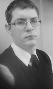 Некрасов Сергей Сергеевич